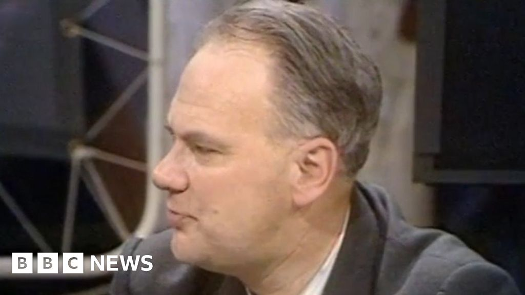 Rare footage shown as BBC One and ITV mark 50 years of colour
