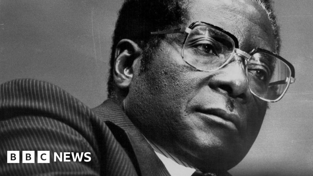 Robert Mugabe: My complicated relationship with Zimbabwe's former leader