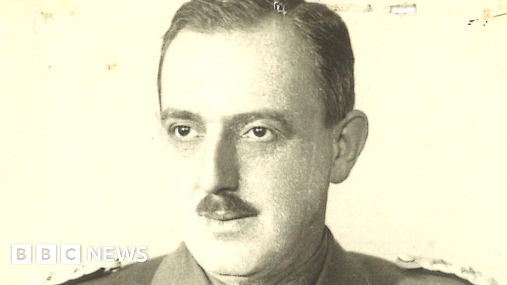 Huber case: Nazi police chief in Vienna spied for West Germany
