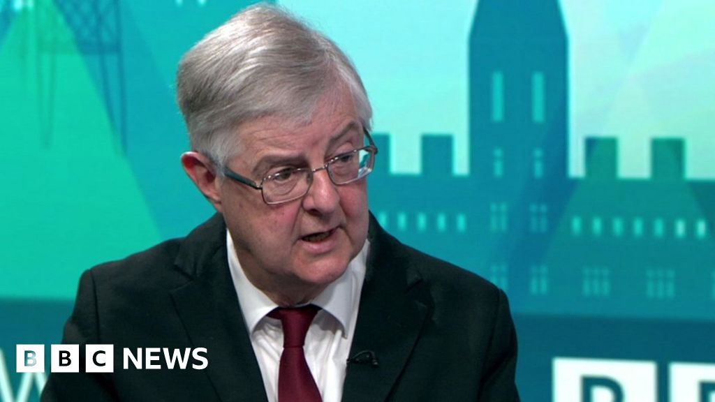 Senedd election: Welsh Labour defends health and education record