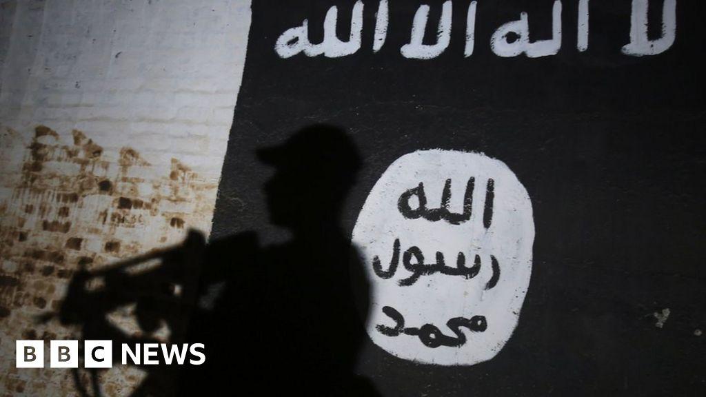 QnA VBage The enduring appeal of violent jihad