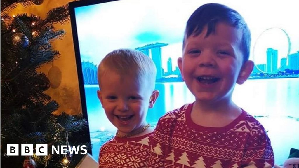 "Family of boy, 3, killed in caravan fire  - grief-loss"""