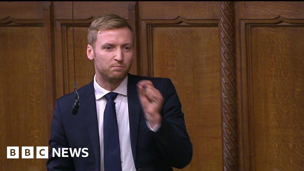 Tory Rebel: Brexit Deal Will Make Lander Poor - BBC News