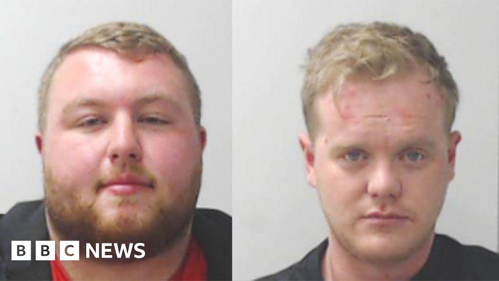 Two men jailed for 'dark web' £1m Aberdeen ecstasy operation