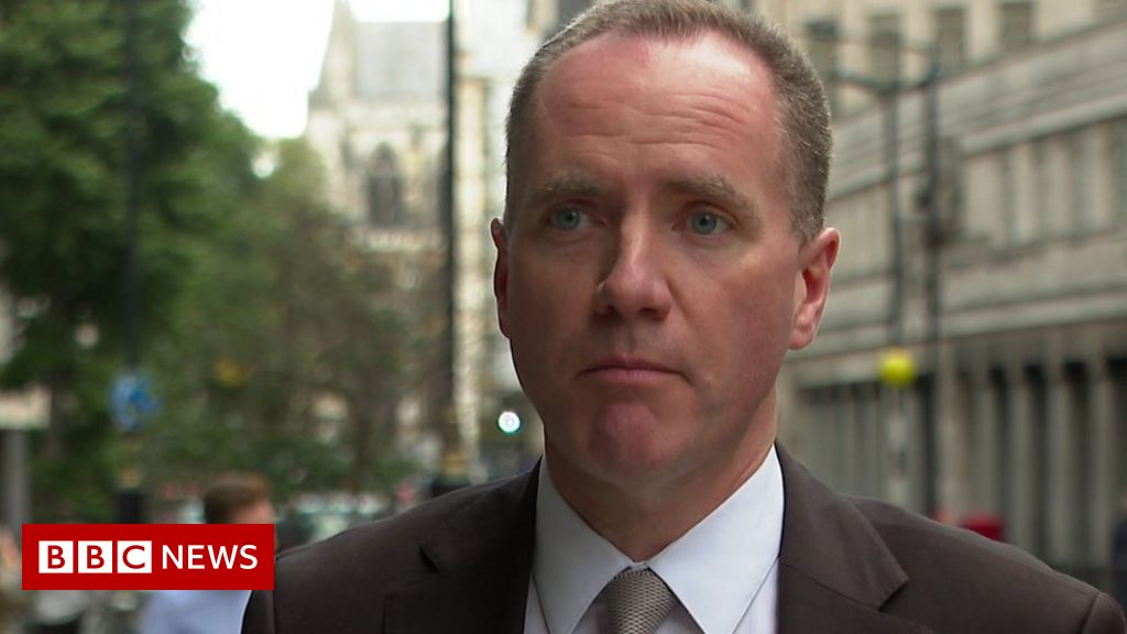 Impact of Brexit on economy 'worse than Covid'