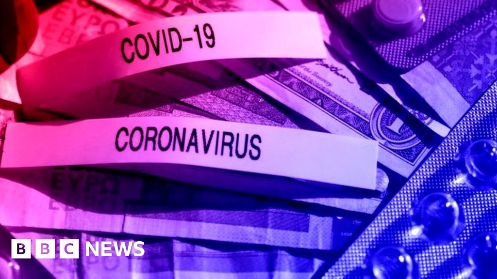 Coronavirus: UK forces hundreds of scam Covid-19 shops offline
