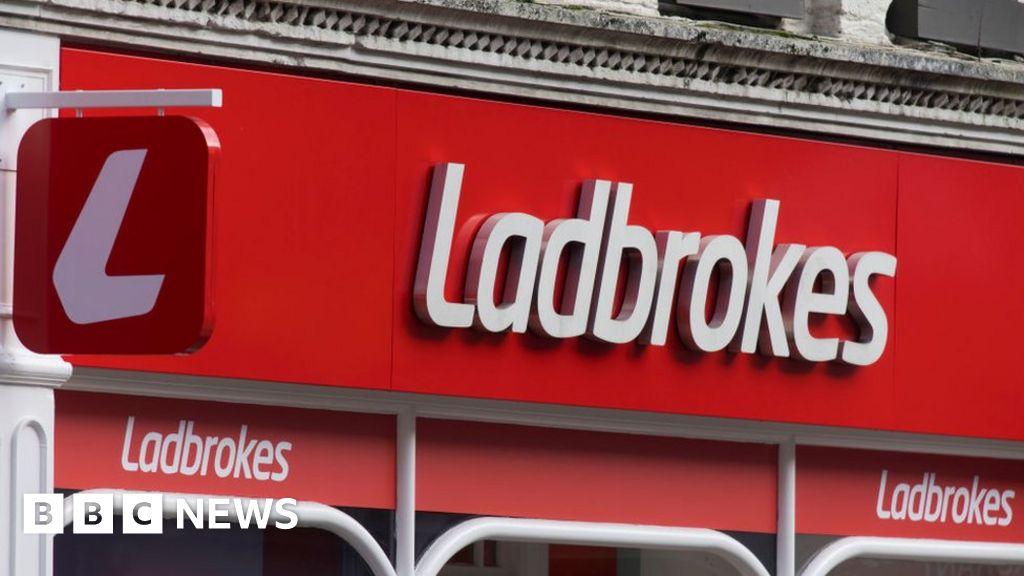 MGM Resorts ends bid to buy Ladbrokes owner Entain