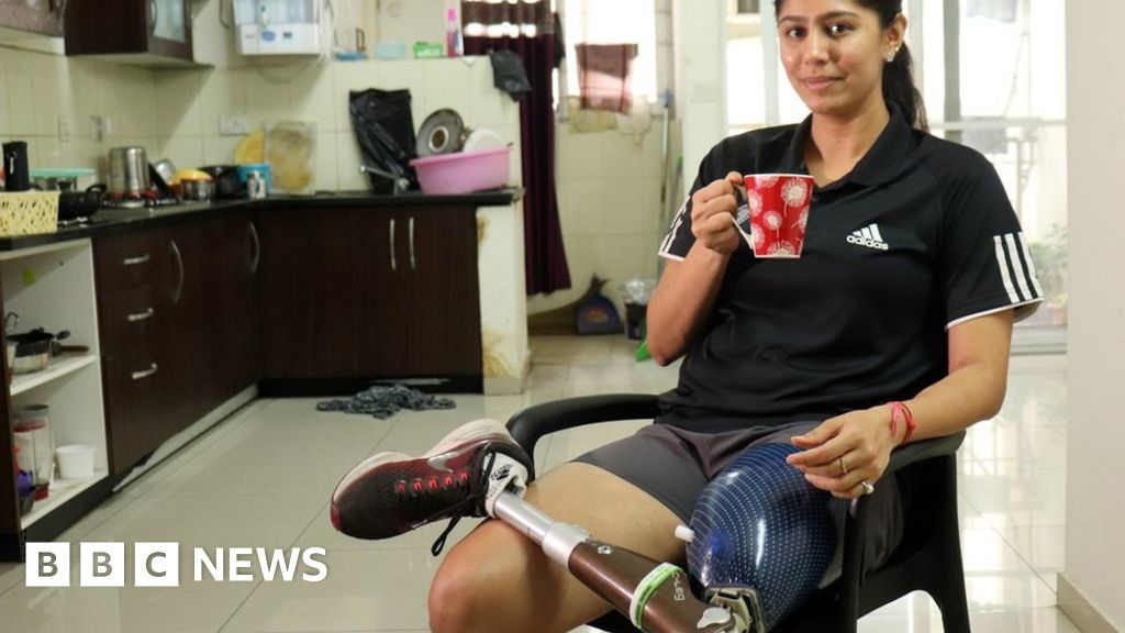 Manasi Joshi: The accident that created a world champion