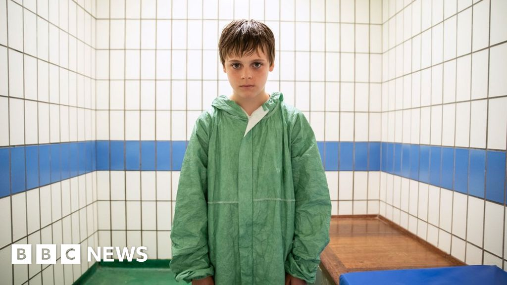 Responsible Child: Can a 10-year-old be a cold-blooded murderer?