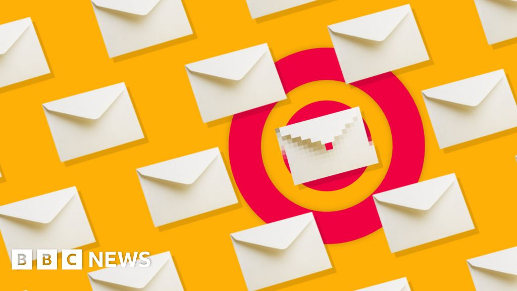 'Spy pixels in emails have become endemic'