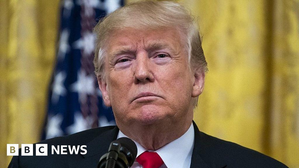 Trump fears 'perjury trap' in Mueller probe