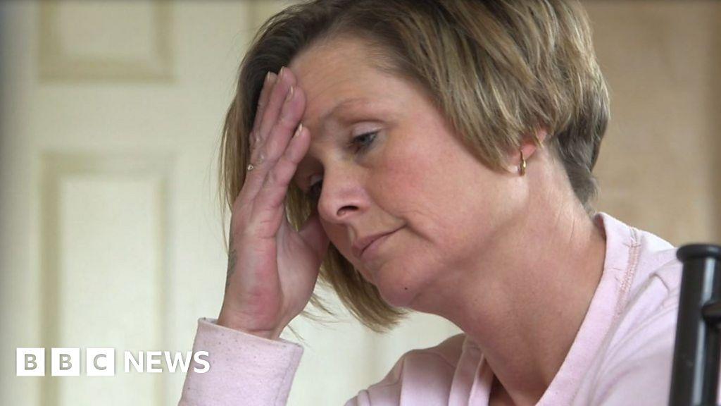 Coronavirus:  I feel lost  - Covid-19 cost mother her job