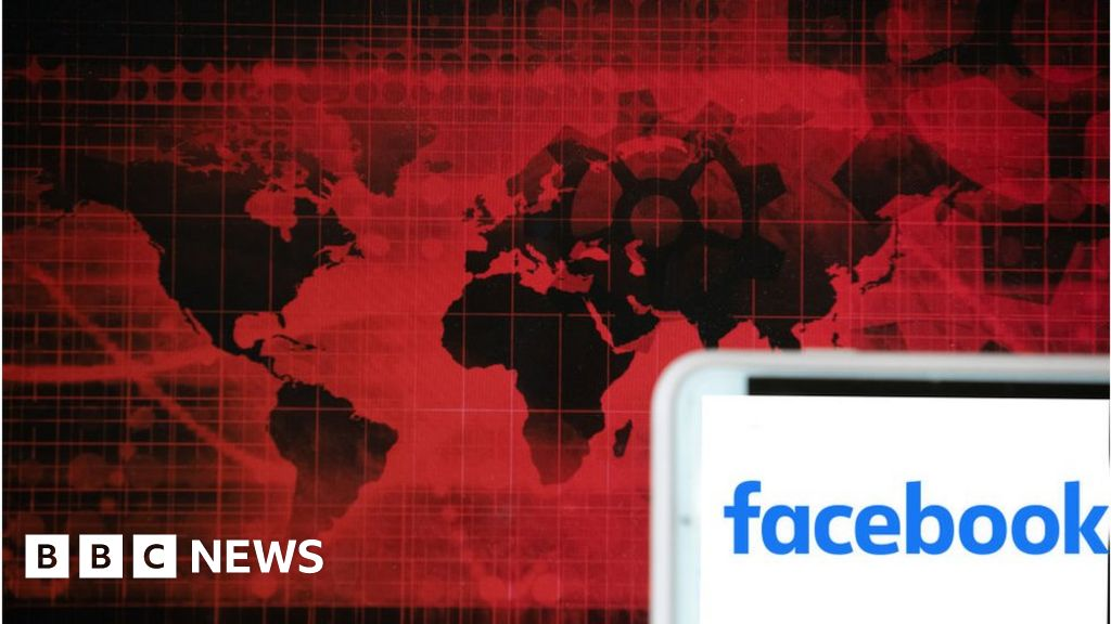 Facebook's $5.7bn bet on India's richest man Mukesh Ambani