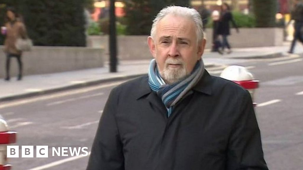 John Downey: double homicide the delivery of NI accused