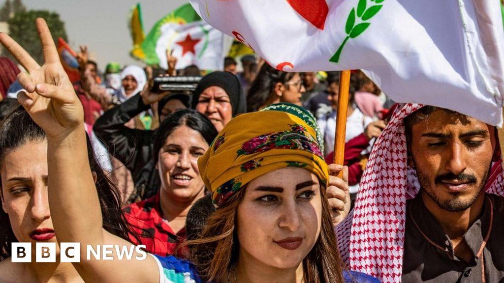 Turkey v Syria s Kurds: The short -, medium -, and long history
