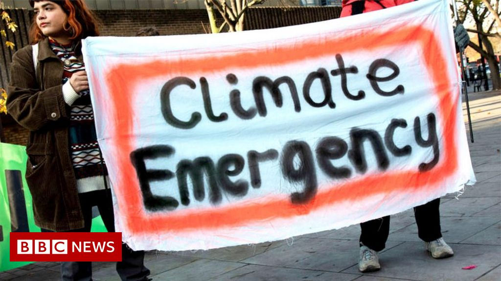 Climate change  blueprint  for Wales launched