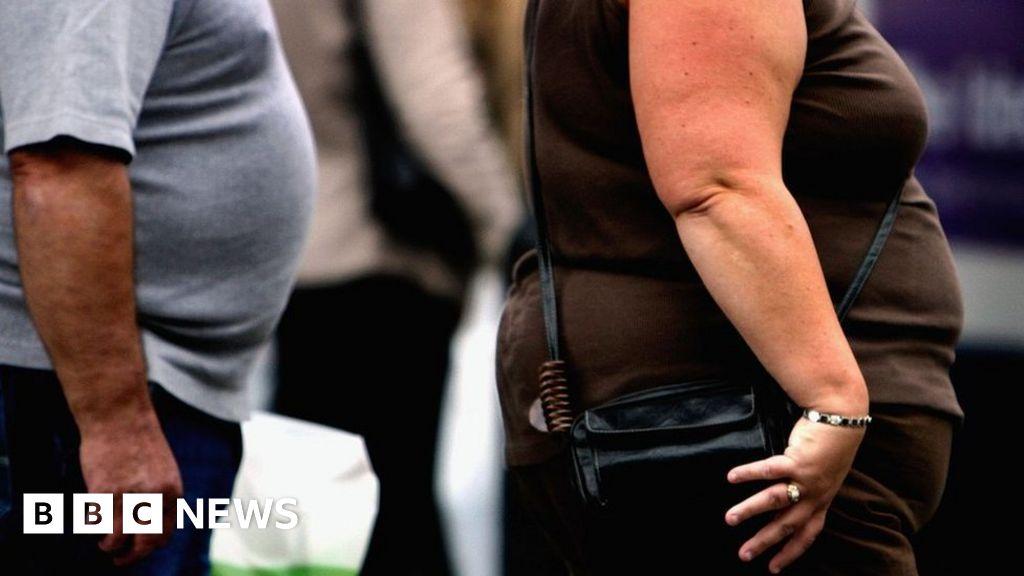 Coronavirus: Obesity increases risks from Covid-19, experts say thumbnail