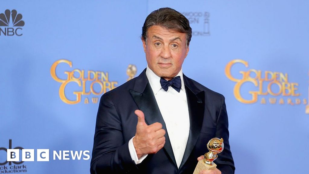 Sylvester Stallone brushes off death hoax