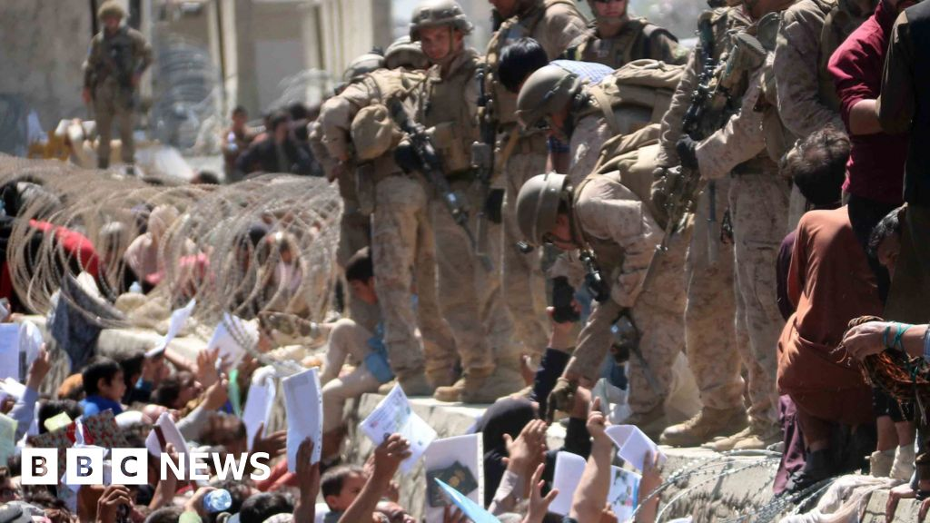 Afghanistan: US General Mark Milley to face questions