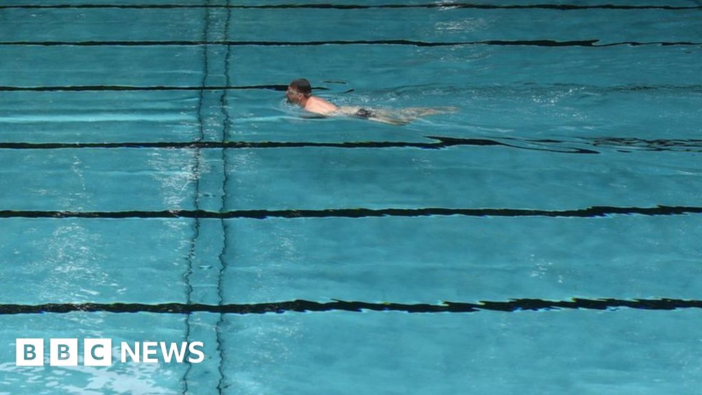 Coronavirus What Might Swimming Pools Be Like After Lockdown Bbc News