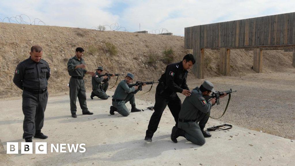 US troops killed in Afghanistan bomb blast