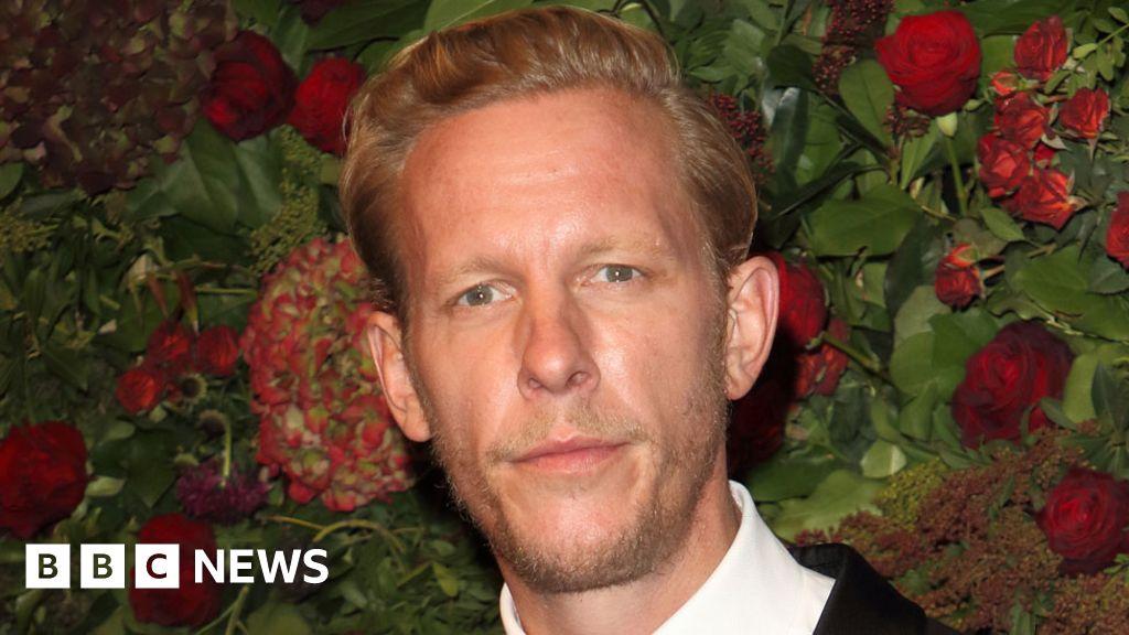 Actor Laurence Fox announces London mayor election bid