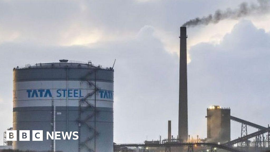 Climate change: Welsh industry s 23 million tonne carbon problem