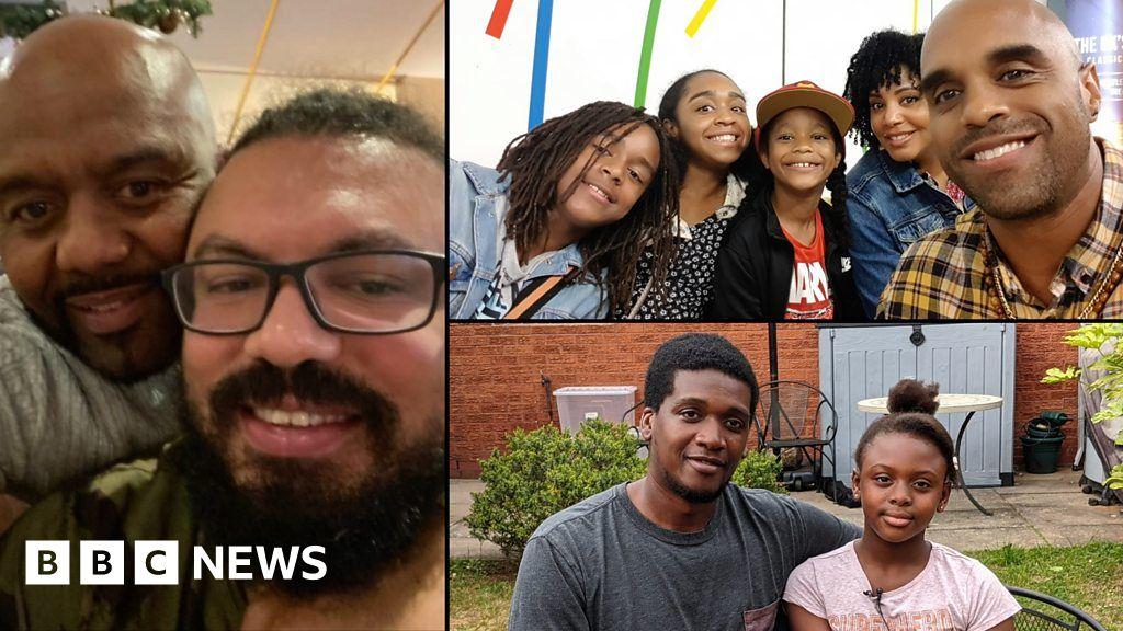 Black Lives matter: parents and children talk about racism
