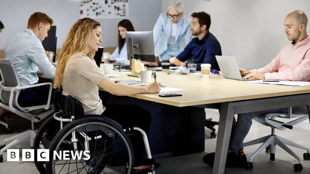 Coronavirus: Disabled people fear losing their job thumbnail