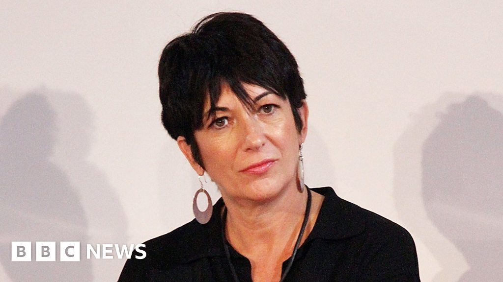 Ghislaine Maxwell 'won't speak about Prince Andrew'