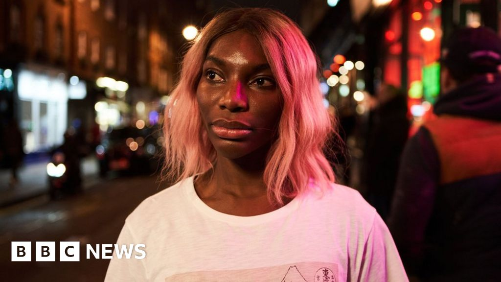 Michaela Coel: to Write about my sexual abuse was  cathartic