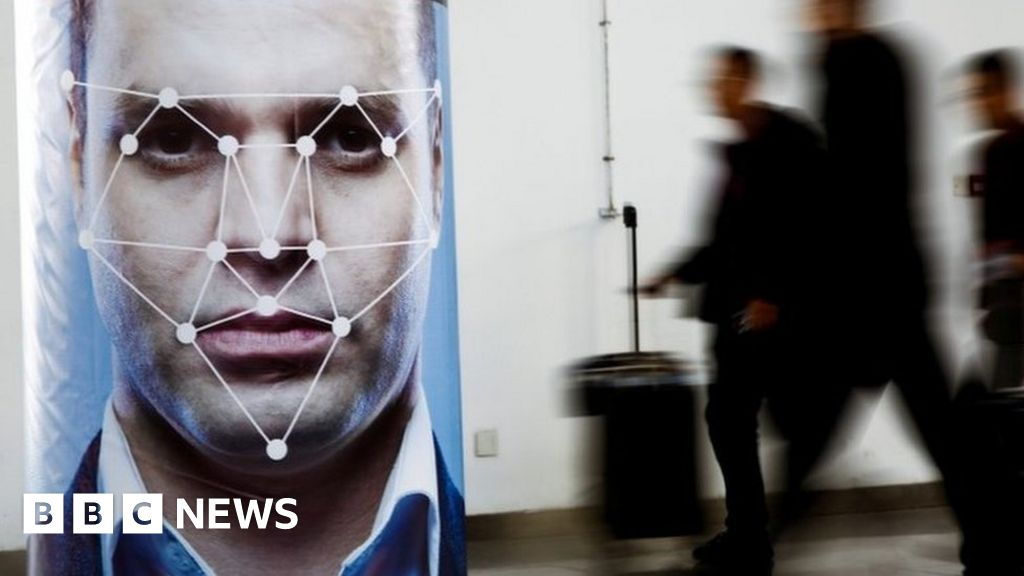 Facebook Faces Legal Fight Over Facial Recognition