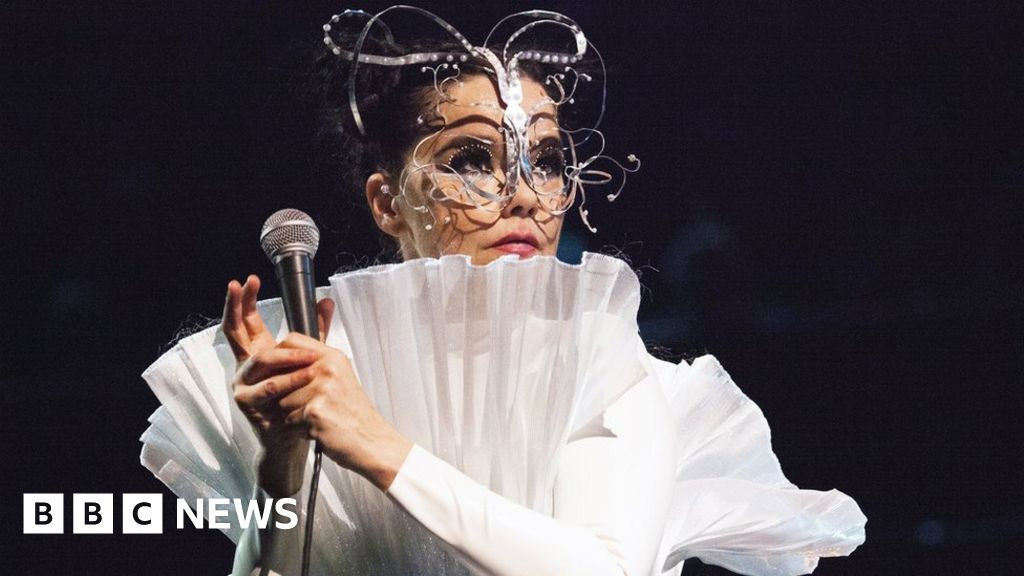 Bjork and Halle collaboration to top festival bill