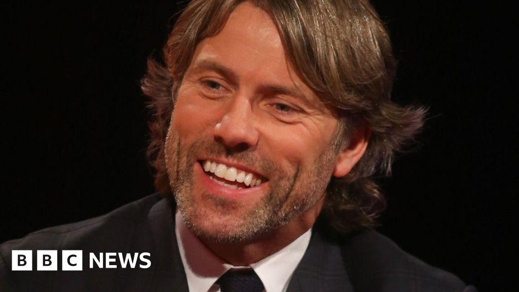 Comedian John Bishop sells mansion to HS2 for £6.8m