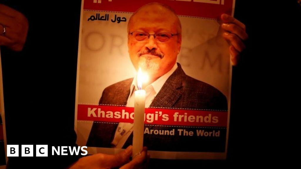 Jamal Khashoggi: US to release declassified report on murder