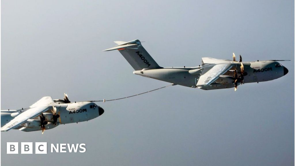 UK approves £4bn takeover of defence company Cobham