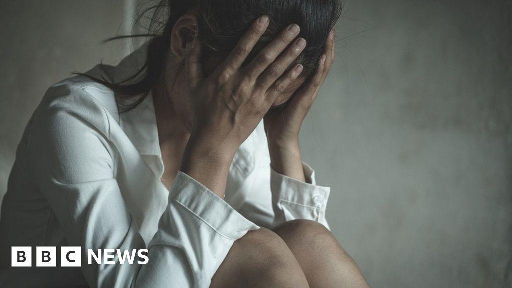 Justice Secretary Robert Buckland 'sorry' for failing rape victims