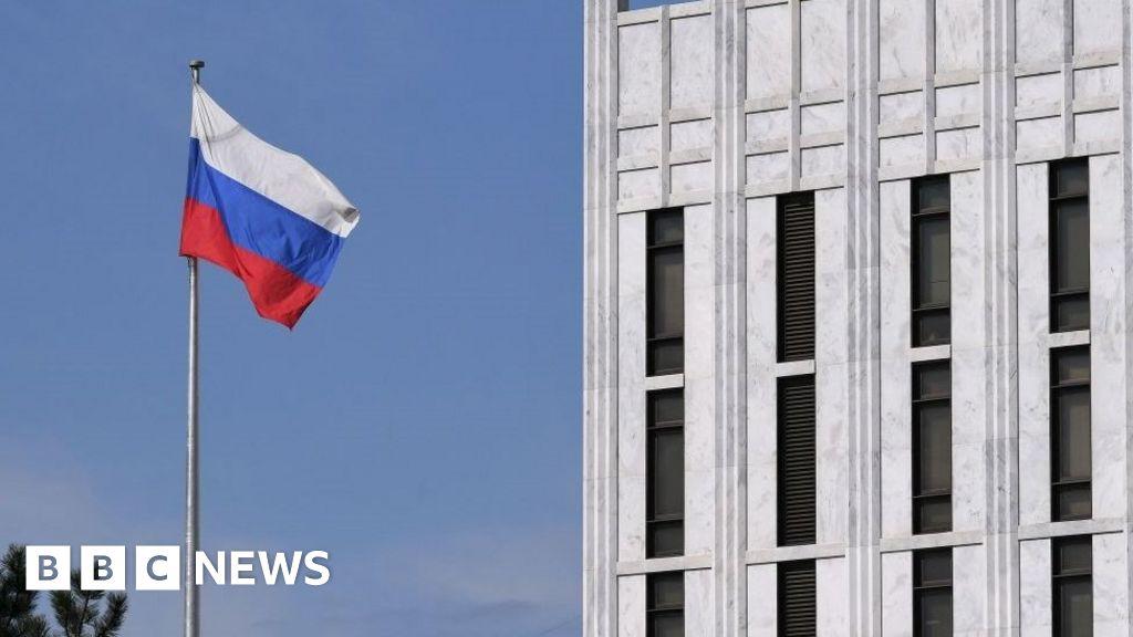 Washington seeks to expose Russian intelligence activity