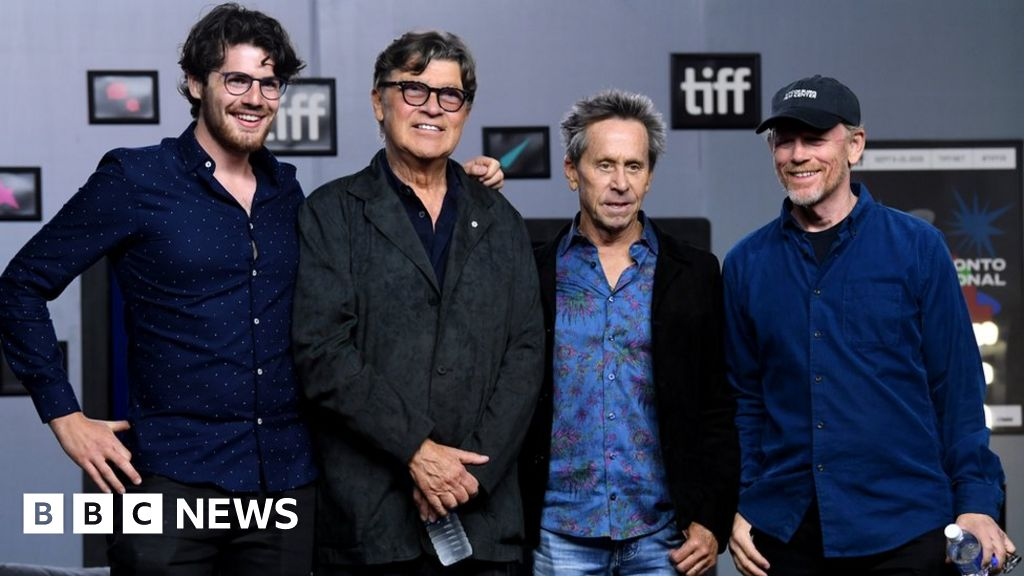Up to date | TIFF 2019: Once Were Brothers opens Toronto