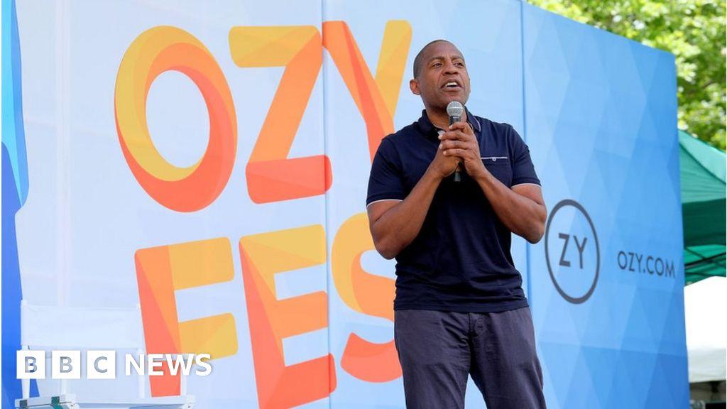Scandal-hit Ozy Media to shut down - US media