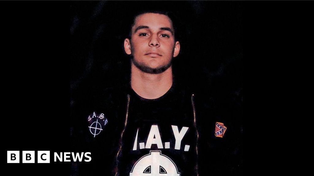 Christian Picciolini: The neo-Nazi who became an anti-Nazi