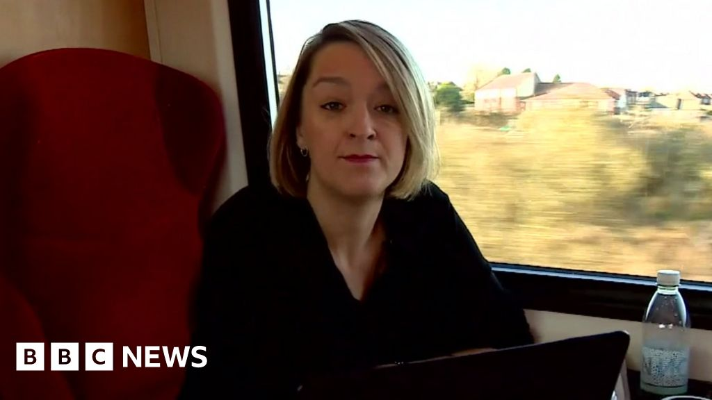 General Election 2019: Laura Kuenssberg sums up the campaign
