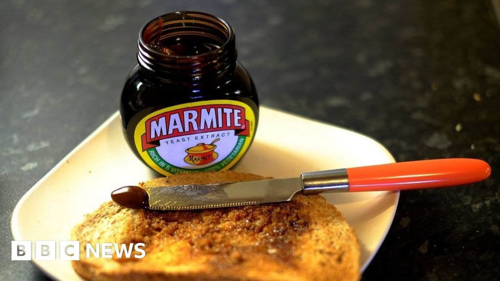 Marmite maker Unilever to insist suppliers pay 'living wage'
