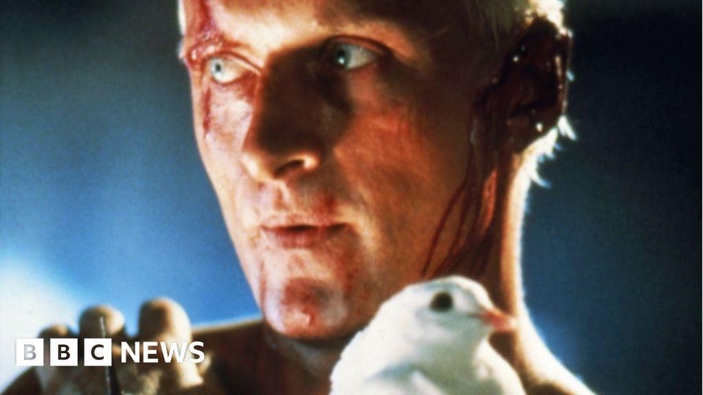 Blade Runner star Rutger Hauer dies aged 75