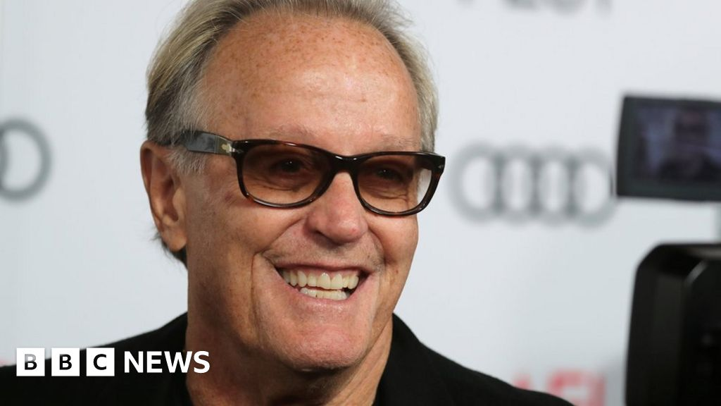 Peter Fonda, star of Easy Rider, dies aged 79 thumbnail