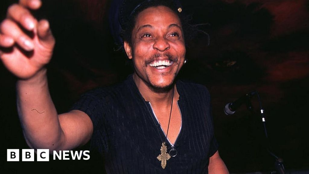Nigerian reggae legend Majek Fashek dies at 57 - glbnews.com