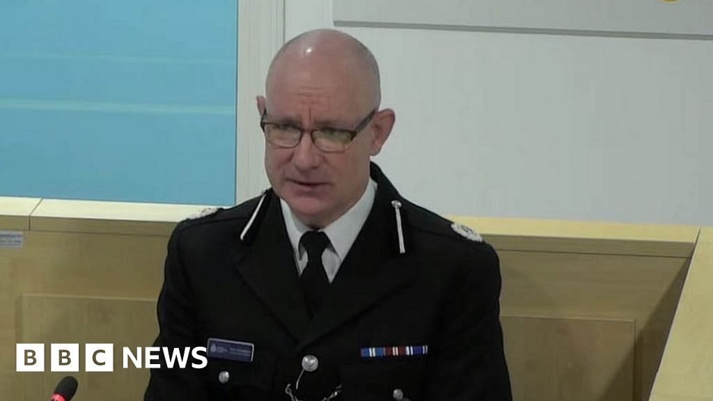 Manchester Arena Inquiry: BTP 'let people down' on night of bomb