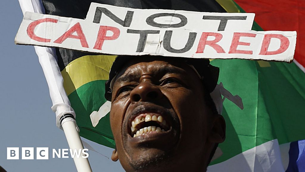 State capture: Zuma, the Guptas, and the sale of South ...