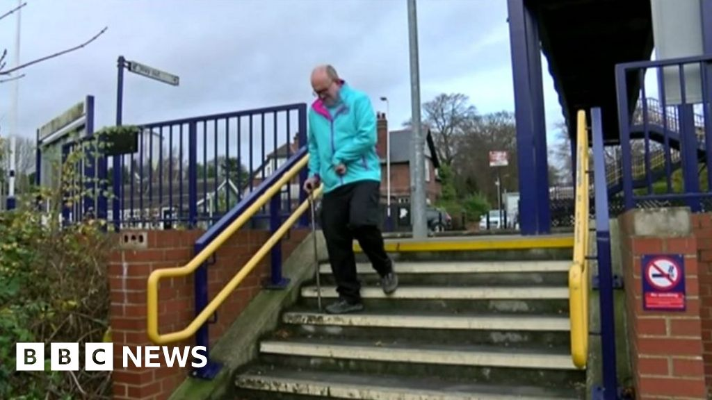 Parkinson's man accuse...