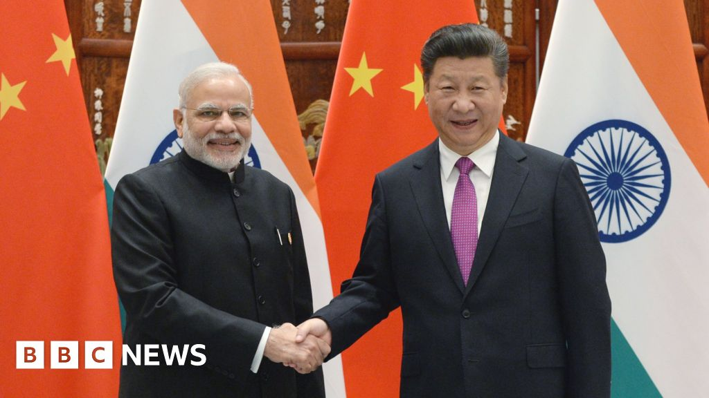 Picture - The China factor in India's Quad strategy